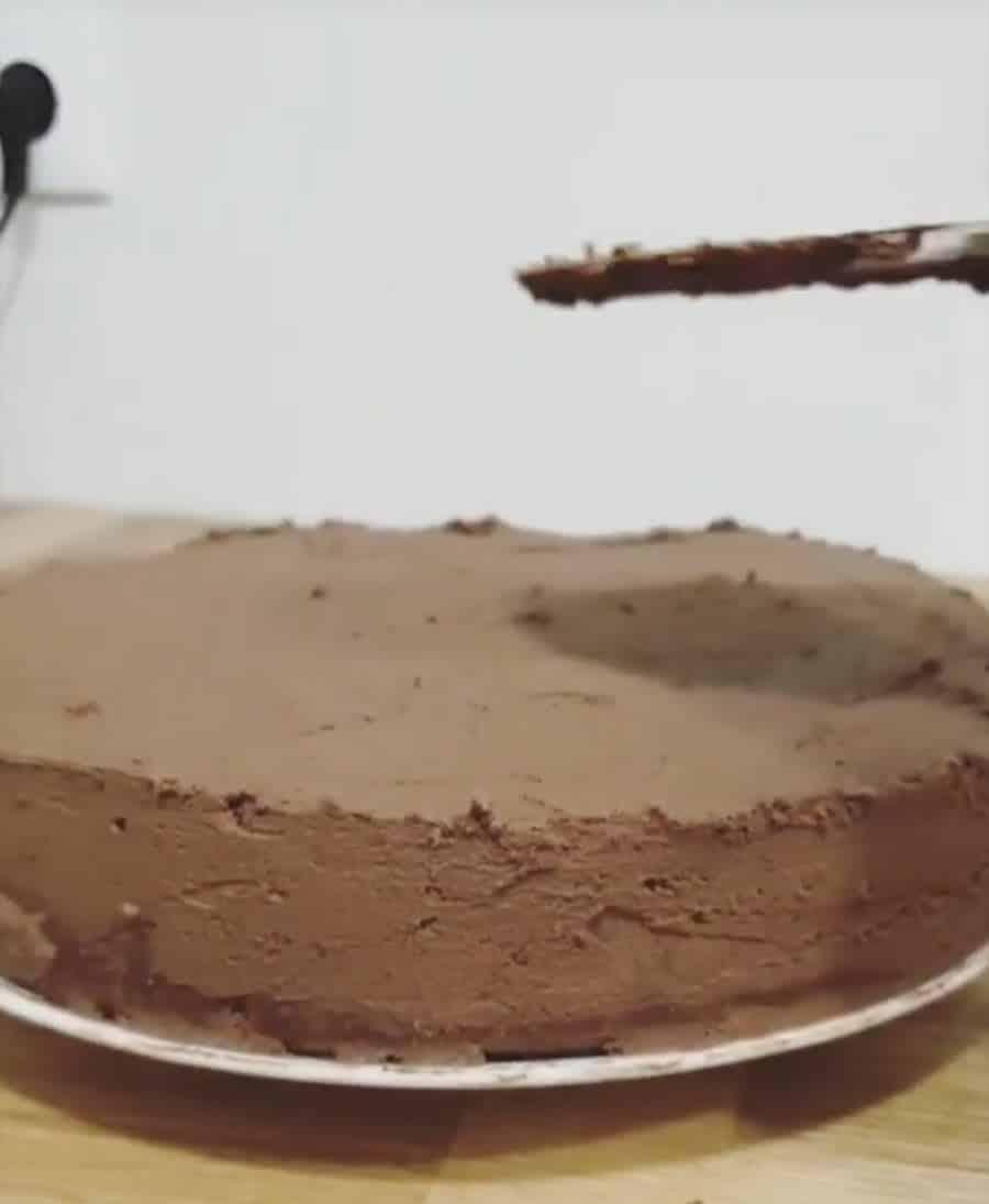 tarta casera paso 3