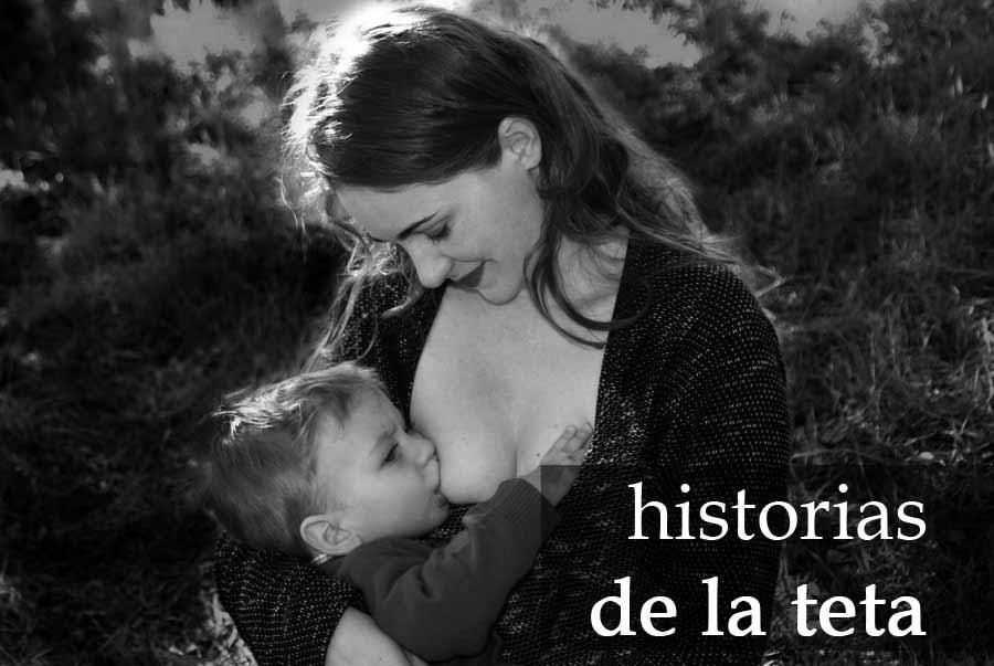 Historias de lactancia materna: la historia de Casinez