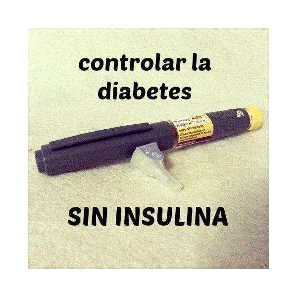 controlar la diabetes gestacional sin insulina