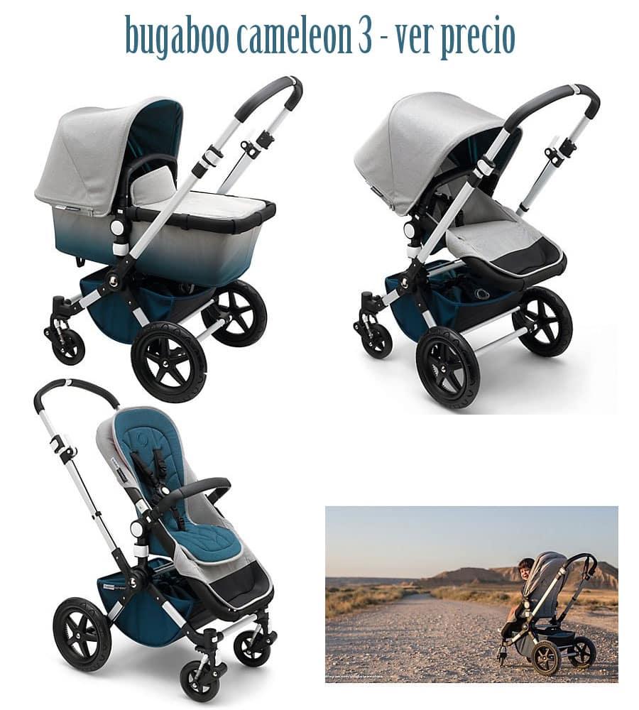 bugaboo cameleon 3 precio