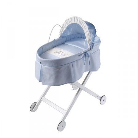 moises minicuna bebe