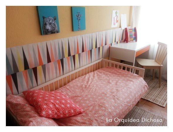 habitaciones niños ikea BRÅKIG