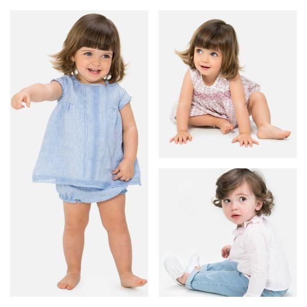 roap bebe niña primavera verano 2015