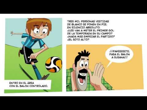 los futbolisimos - Libros para niños de 8 a 12 años
