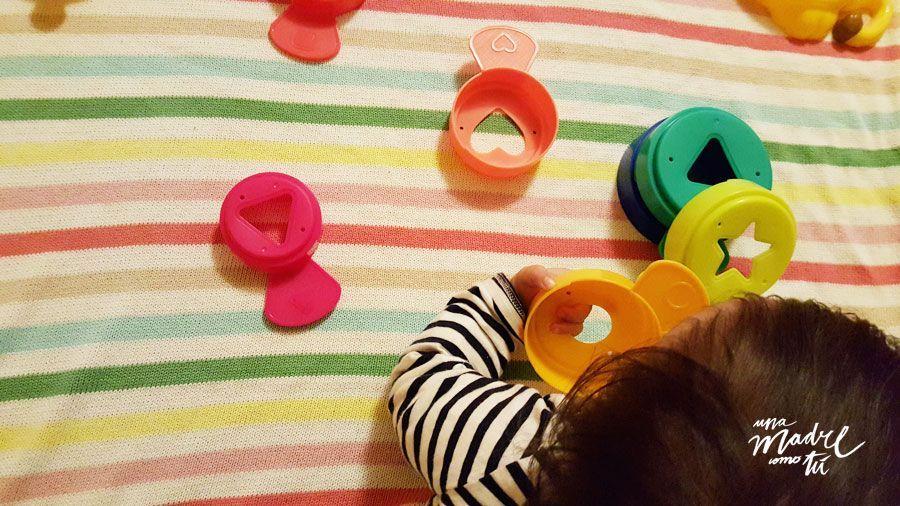 juguetes para bebés de 12 meses