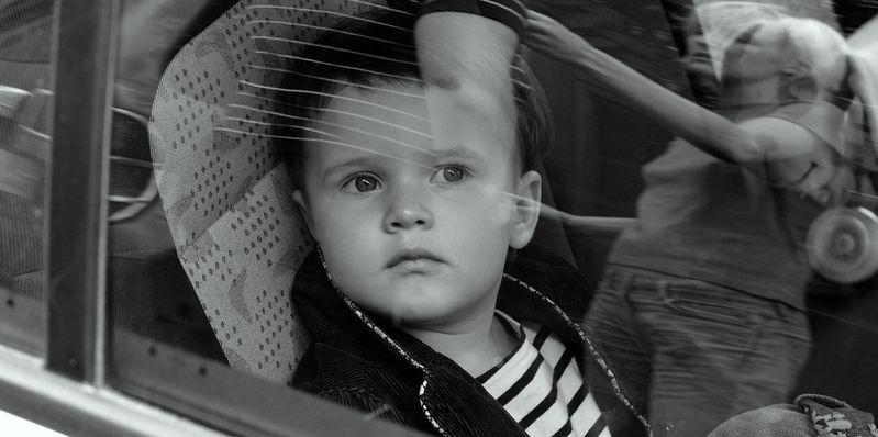 seguridad infatil en el coche