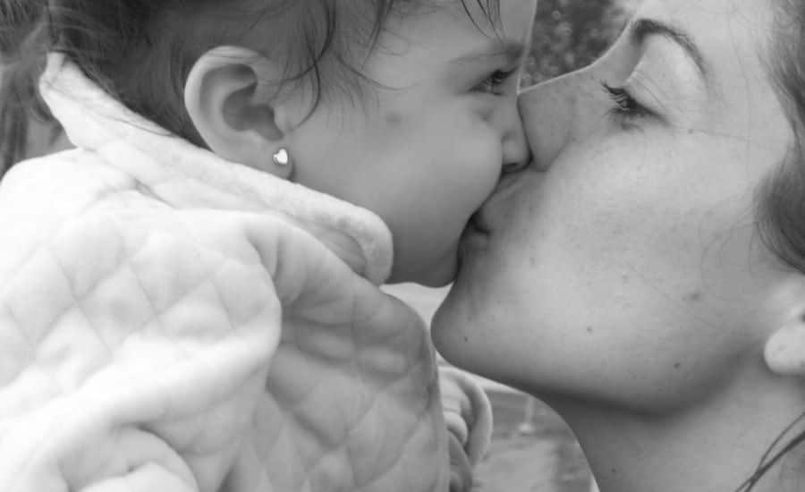 cuando decidí ser madre adoptiva