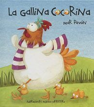 gallina-cocorina