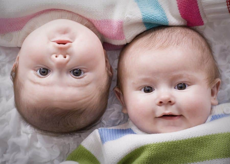 dos hijos