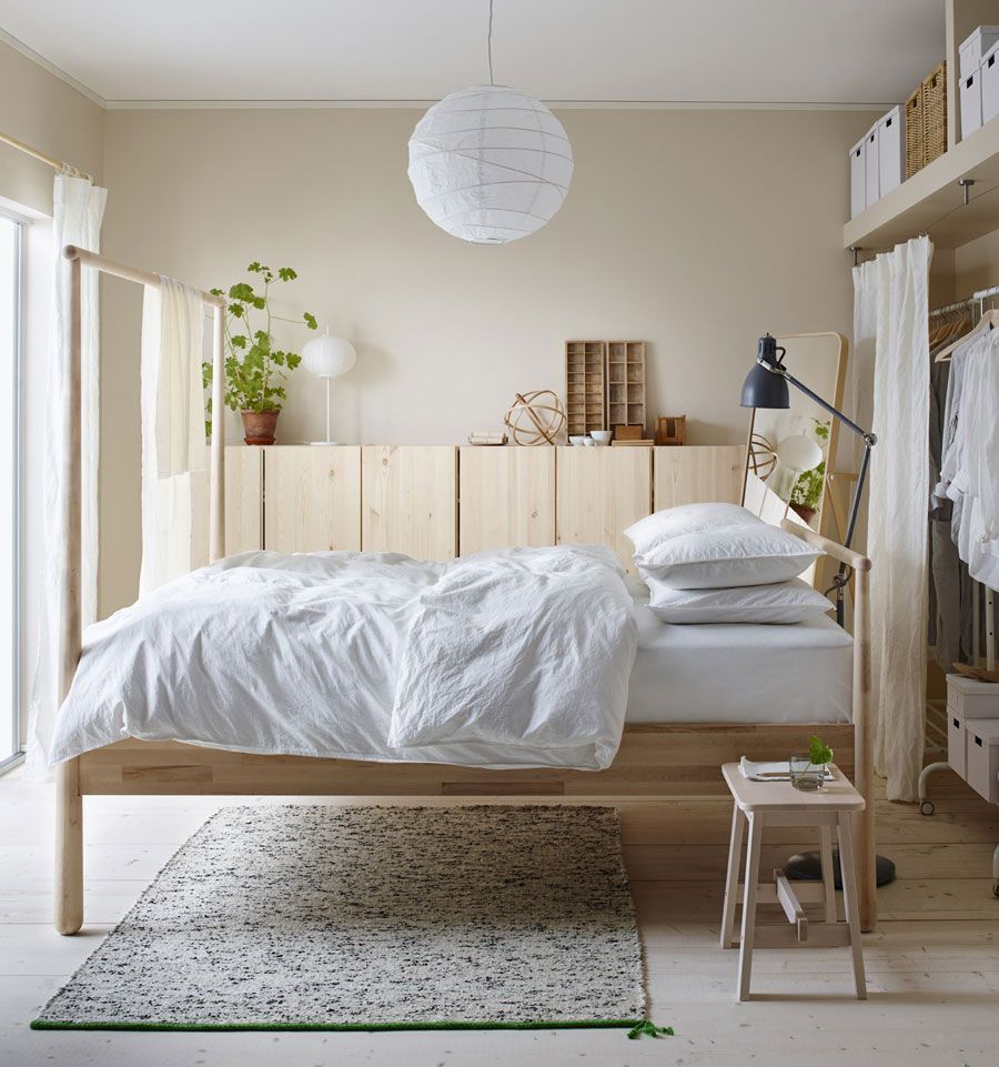 dormitorios ikea 2017