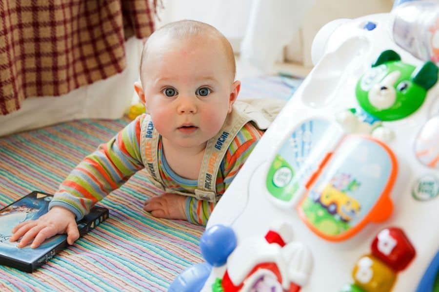 Babymanía, el sueño de unos padres hecho realidad