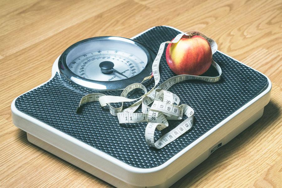 perder 10 kg sin amargarse