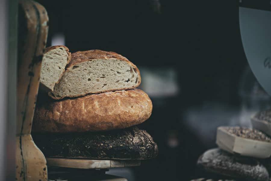 Vuelta al mundo con gluten