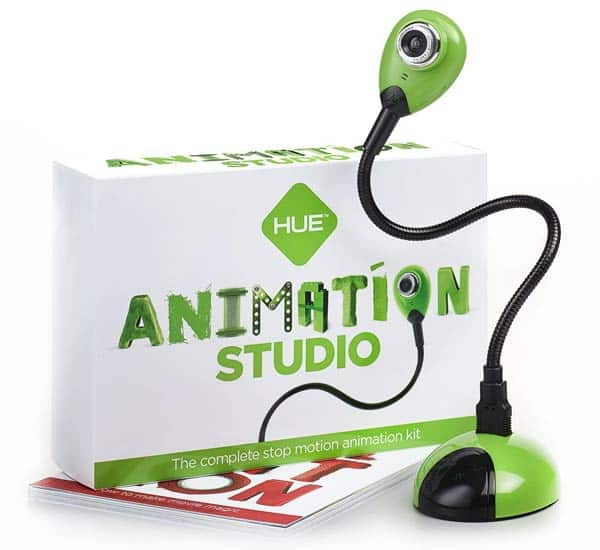 pack Hue Animation Studio-StopMotion.