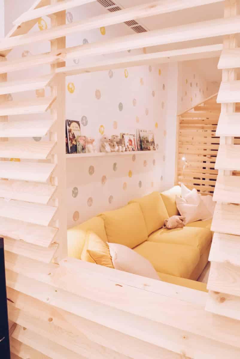 Ikea niños