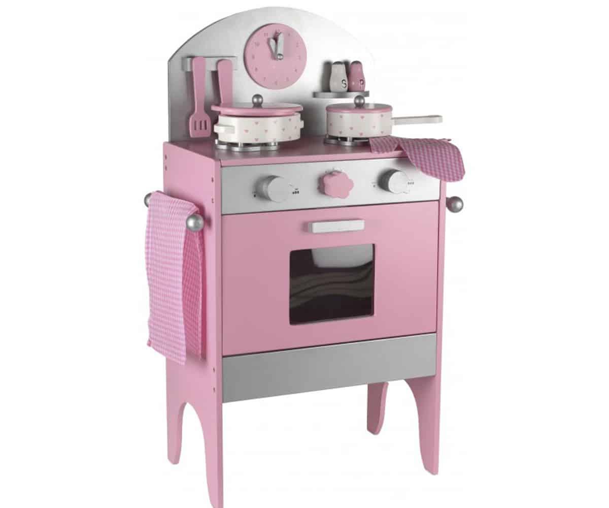 cocinita tutete rosa