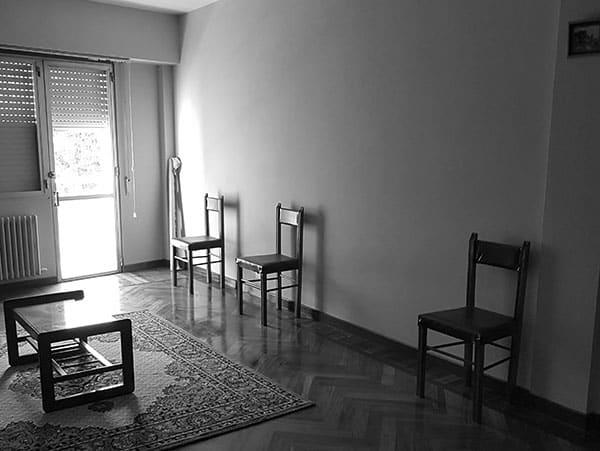 piso viejo