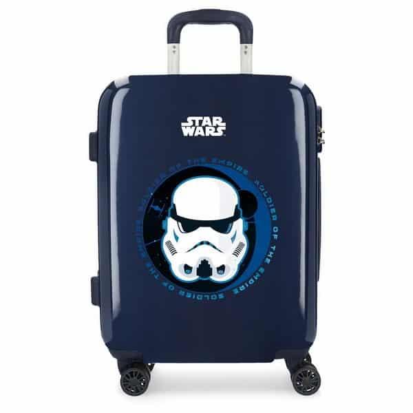 maleta cabina star wars