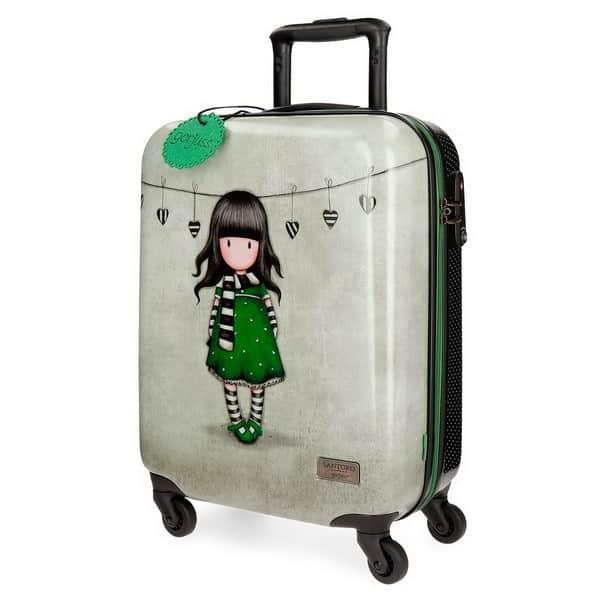 maleta cabina gorjuss