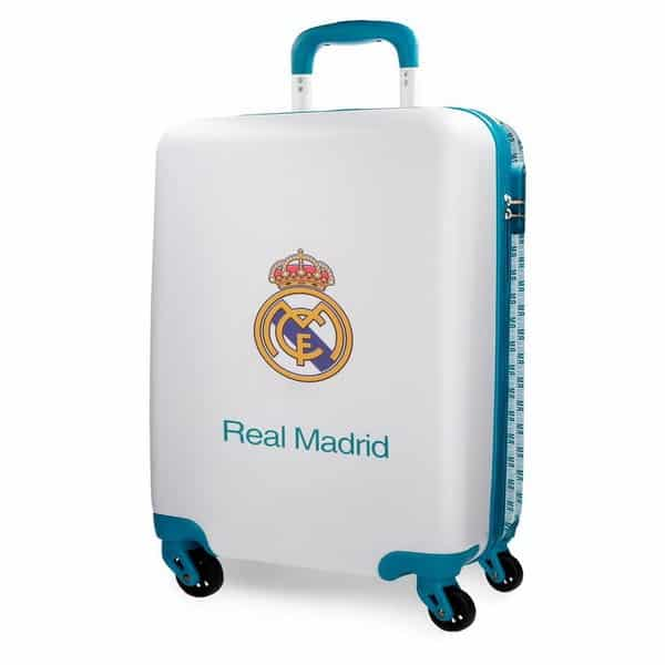 maleta cabina real madrid