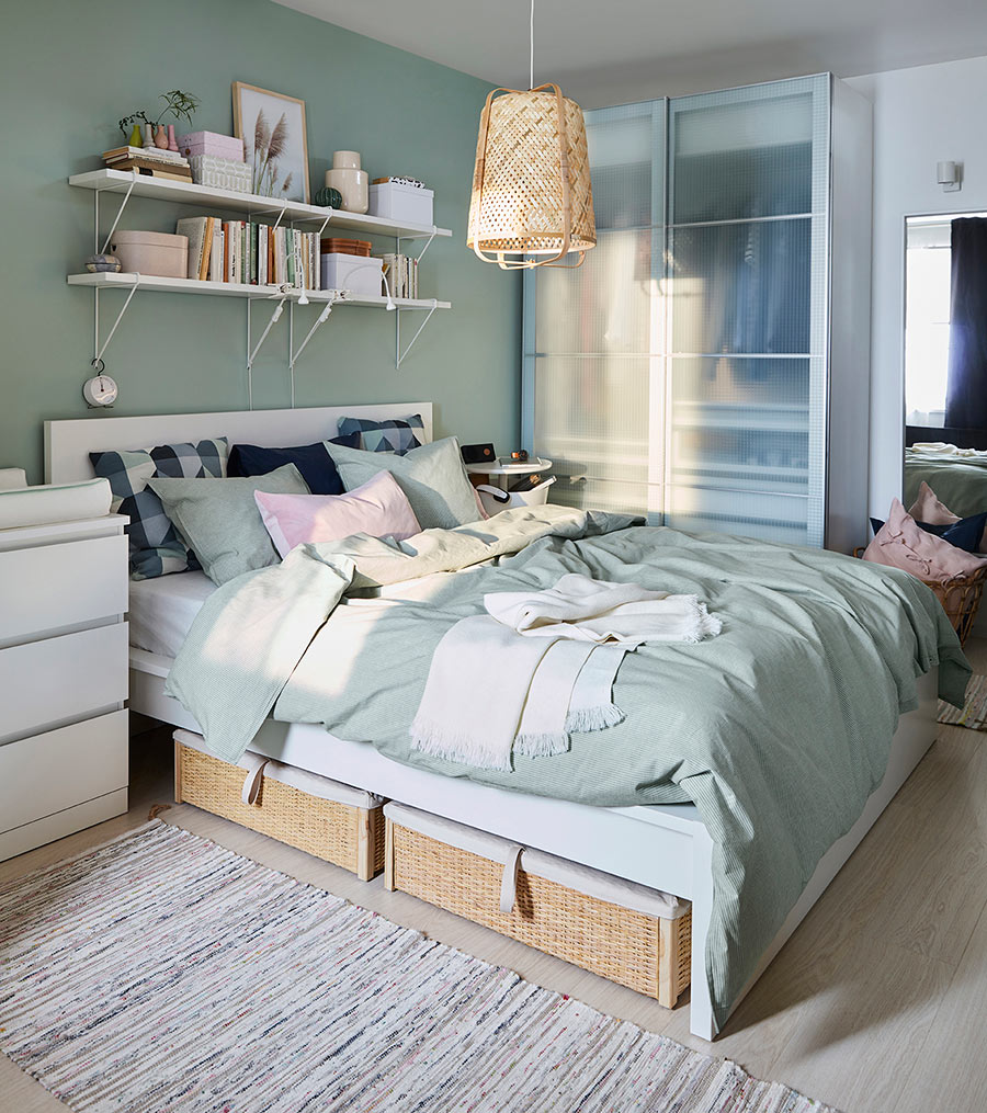 Dormitorios ikea 2020