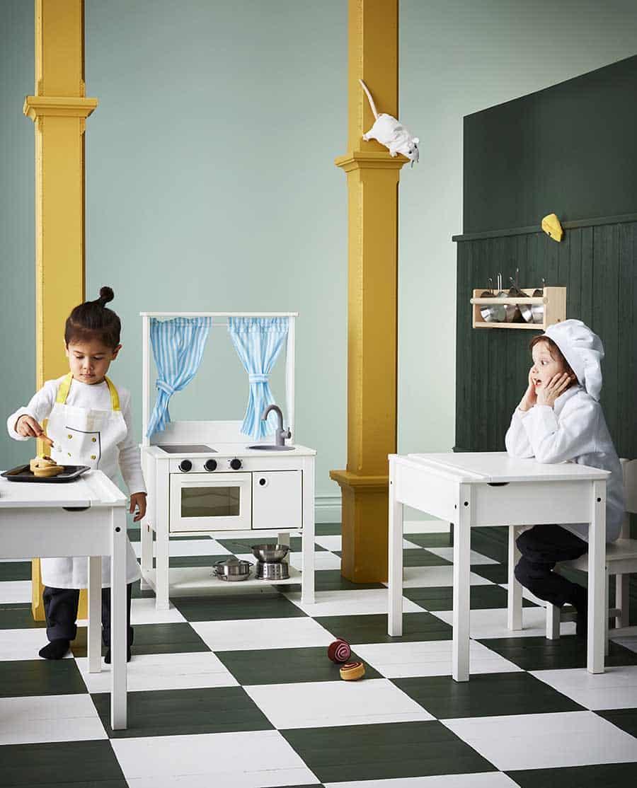 dormitorios niños ikea 2020