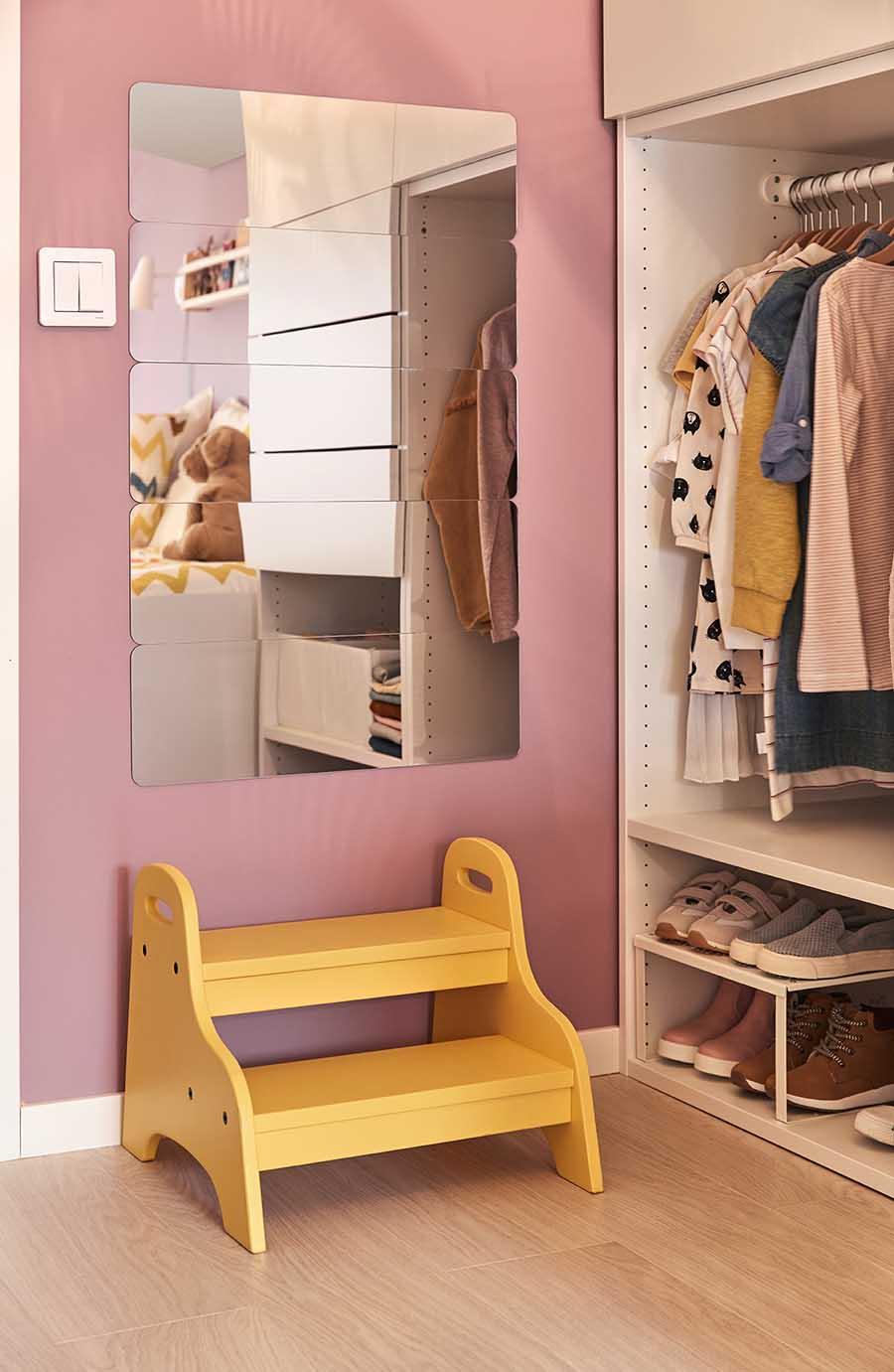 dormitorios infantiles ikea 2020