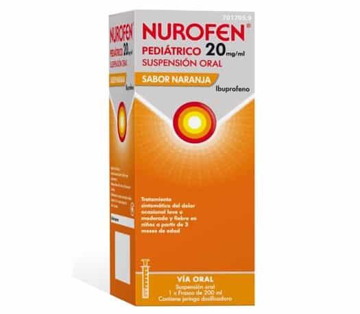 ibuprofeno nurofen