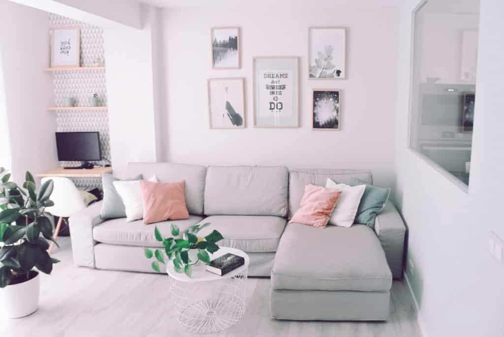 sofá kivik ikea gris