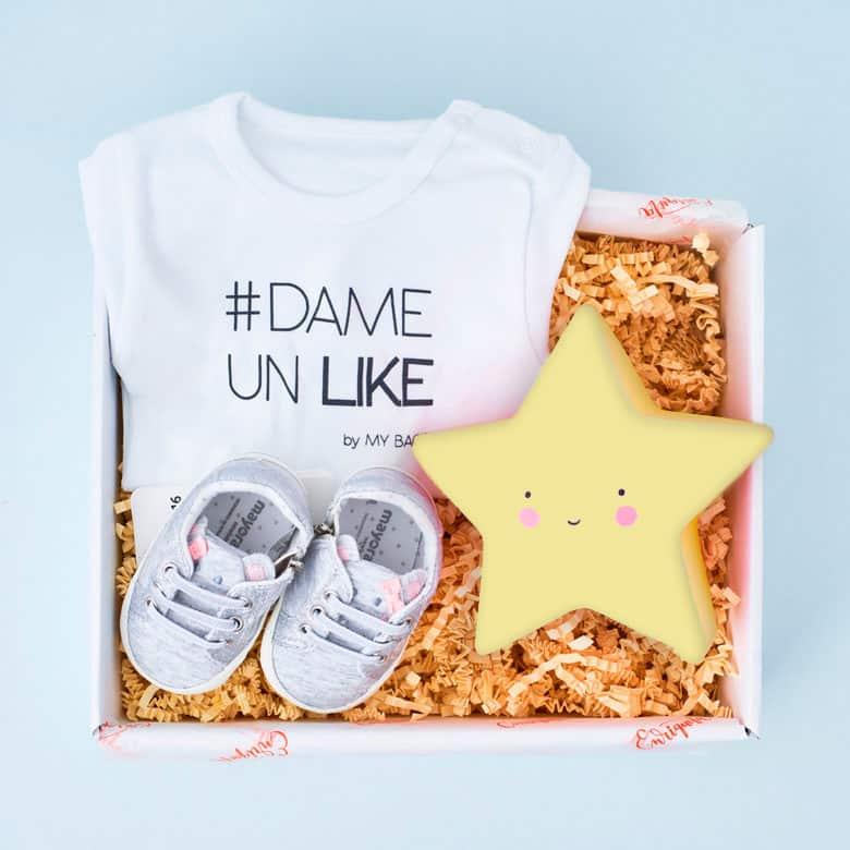 regalos para bebés molones