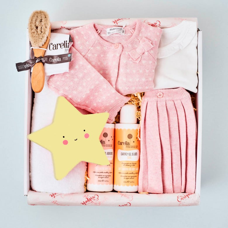 regalo para bebés niñas