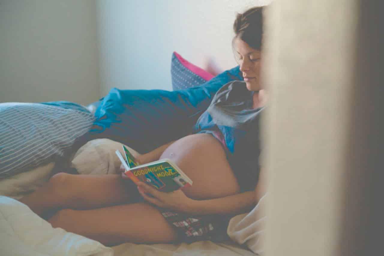 dormir bien en el embarazo