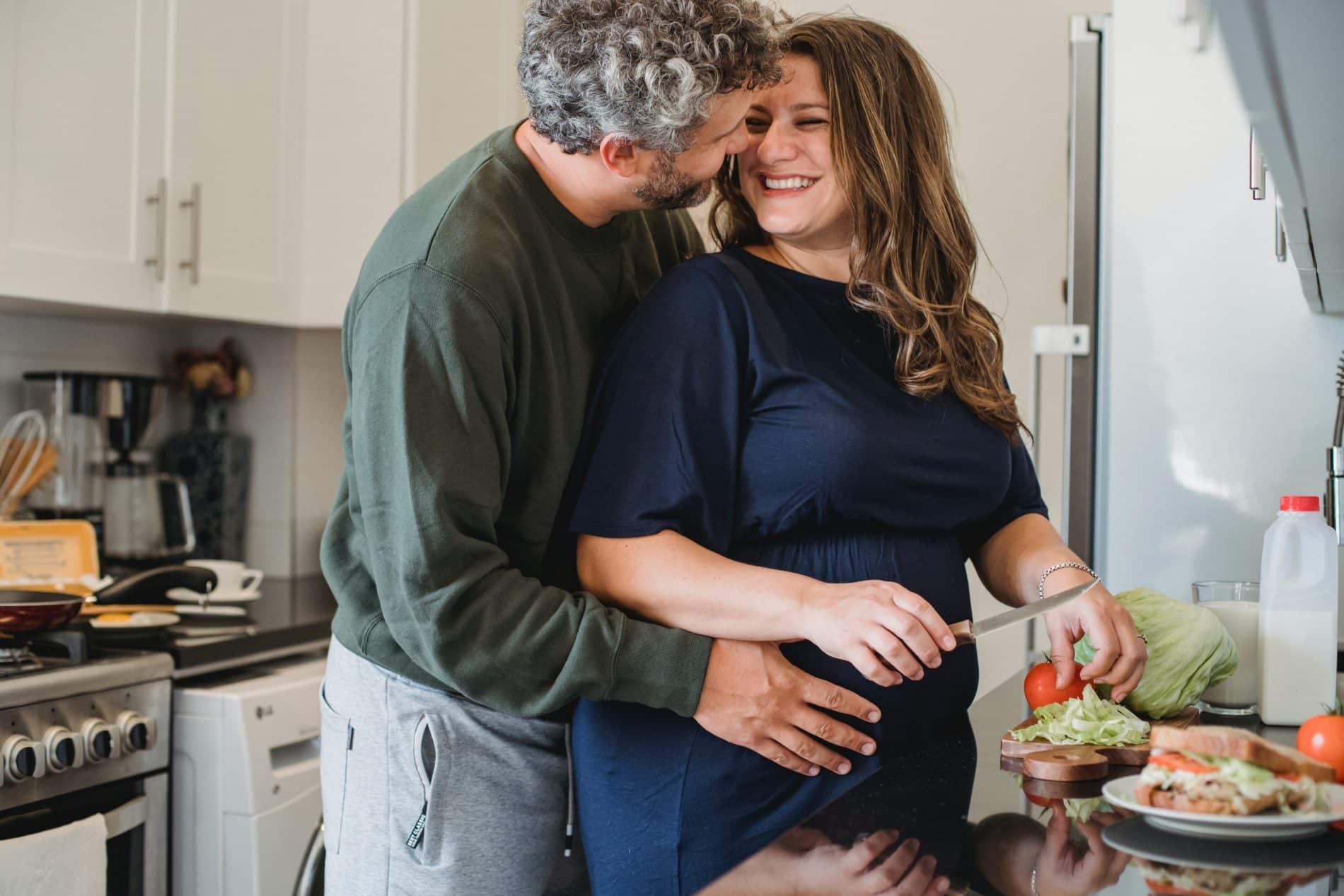 dietas embarazadas