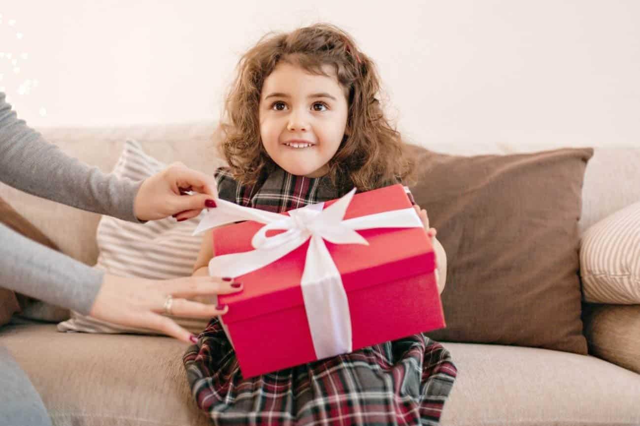 regalos para niñas y niños